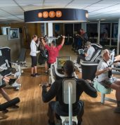 vacature sportschool Oss
